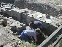 archeologia immagine
